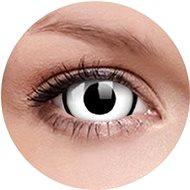 ColourVUE verrücktes Objektiv (2 Linsen), Farbe: Deadpool - Kontaktlinsen