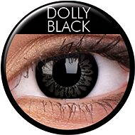 ColourVUE - BigEyes (2 lenses) Colour: Dolly Black