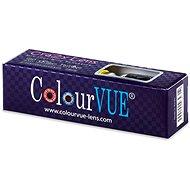 ColourVUE dioptrické Crazy Lens (2 šošovky)