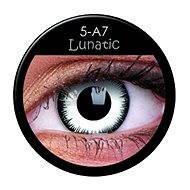 ColourVUE dioptrické Crazy Lens (2 šošovky), farba: Lunatic