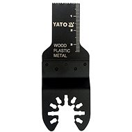 Yato BIM saw blade 20mm (wood, plastic, metal)