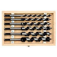 Yato set auger wood drill bits, SDS +
