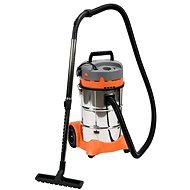 Compass vacuum cleaner
