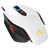 Corsair Gaming M65 FPS RGB Weiß