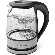 Concept RK-4900 glass and stainless steel 1.2 l