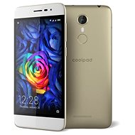 Coolpad Torino S Champagne Gold