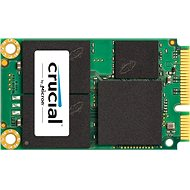 Crucial mSATA MX200 250 GB