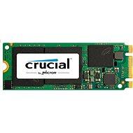 Crucial MX200 500 GB M.2 2280SS