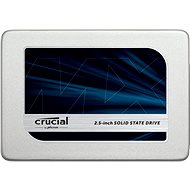 Crucial MX300 2TB - SSD disk