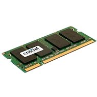 Crucial SO-DIMM 4GB DDR2 800MHz CL6