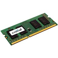 Crucial SO-DIMM 1 GB DDR3L 1600MHz CL11 Dual Voltage