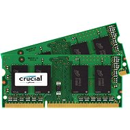 Crucial SO-DIMM KIT 8 GB DDR3 1066MHz CL7 for Apple/Mac