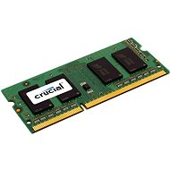 Crucial SO-DIMM 4GB DDR3 1866MHz CL13 Dual Voltage