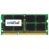 Crucial SO-DIMM 8GB DDR3L 1866MHz CL13 for Apple/Mac - System Memory