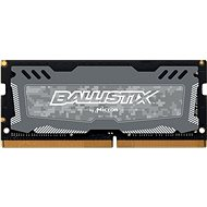Crucial SO-DIMM 16GB DDR4 2400MHz CL16 Ballistix Sport LT