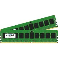 Crucial 16GB KIT DDR4 2133MHz CL15 ECC Registered