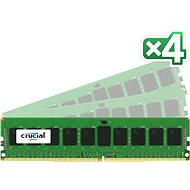 Crucial 32GB KIT DDR4 2133MHz CL15 ECC Registered