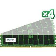 Crucial 64GB KIT DDR4 2133MHz CL15 ECC Registered