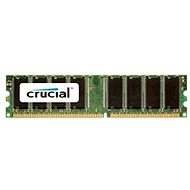 Crucial 1GB DDR 400MHz CL3