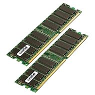 Crucial DDR2 1066MHz 4 GB KIT CL7
