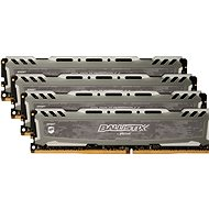 Crucial 32 GB KIT DDR4 2400MHz CL16 Ballistix Sport LT Dual Ranked