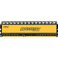 Crucial DDR3 1600MHz CL8 4 GB Ballistix Tactical