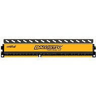 Crucial 8GB DDR3 1600MHz CL8 Ballistix Tactical LP
