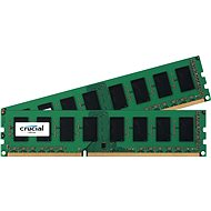 Crucial 16GB KIT DDR3L 1600MHz CL11 Dual Voltage