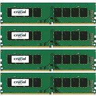 Crucial 64GB KIT DDR4 2133MHz CL15 Dual Ranked - Operační paměť