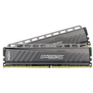 Crucial 8GB DDR4 3000MHz CL15 Ballistix Tactical