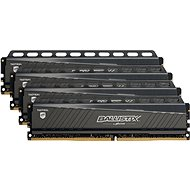 Crucial 16GB KIT DDR4 3000MHz CL15 Ballistix Tactical