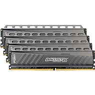 Crucial 16GB KIT DDR4 2666MHz CL16 Ballistix Tactical Dual Ranked