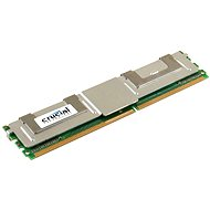 Crucial 4GB DDR2 667MHz CL5 ECC Fully Buffered