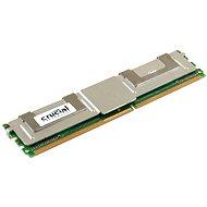 Crucial DDR2 667MHz CL5 4 GB ECC Fully Buffered