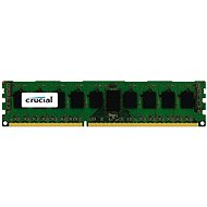 Crucial 8GB DDR3L 1600MHz CL11 ECC Registered