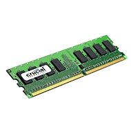 Crucial 8 GB DDR3 1600MHz CL11 Unbuffered ECC