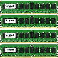 Crucial 32 GB KIT DDR4 2133MHz CL15 ECC Registered