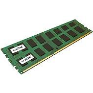 Crucial 16GB KIT DDR3 1866MHz CL13 ECC Unbuffered pre Apple / Mac