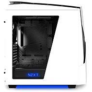 NZXT Noctis 450 bílá - Počítačová skříň