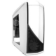 NZXT Phantom 240 bílá - Počítačová skříň