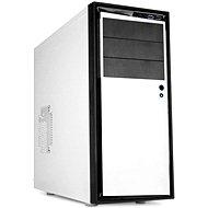 NZXT S210 Elite bílá - Počítačová skříň