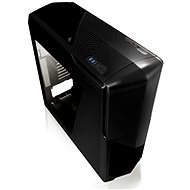 NZXT Phantom 630 Windowed Edition mattes Schwarz