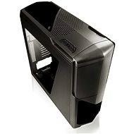 NZXT Phantom 630 Windowed Edition metallgrau