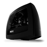NZXT Manta černá - Počítačová skříň