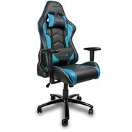 CONNECT IT Gaming Chair blue - Gaming Chair