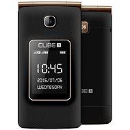 CUBE1 VF200 Dual SIM