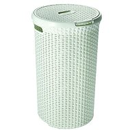 Curver laundry basket Rattan 48 liters 00710-885