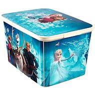 Curver Úložný box AMSTERDAM L Frozen - Úložný box