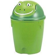 Curver Koš odpadkový FROG - Odpadkový koš