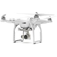 DJI Phantom 3 Advanced - Smart drón